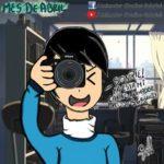 Se busca CHICO para animación ( ha de ser chico para igualar