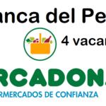 PERSONAL DE SUPERMERCADO en Vilafranca Del Penedès