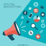 Busco trabajo marketing digital en Terrassa