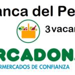 PERSONAL DE SUPERMERCADO para fin de semana en Vilafranca del Penedès