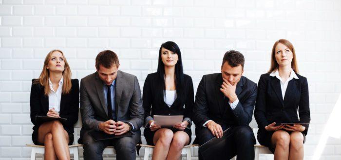 ¿Cómo causar una buena impresión en una entrevista de trabajo?