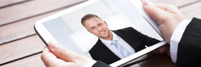 El vídeocurrículum, la forma más creativa de presentarse a una empresa.