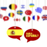 Profesora de español como lengua extranjera
