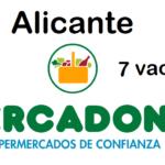 PERSONAL DE SERVICIO A DOMICILIO en Alicante