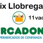PERSONAL DE SUPERMERCADO en Baix Llobregat