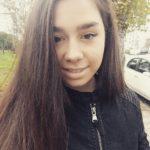 Chica 22 años