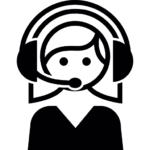 teleoperadora