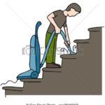 Limpiesa de escaleras