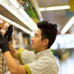Reponedor Supermercado