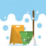 Suplencias de verano, en limpieza