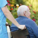 Ayuda para mover persona mayor 4 veces al día.