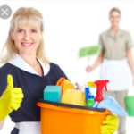 Busco empleo doméstico
