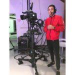 Busco trabajo como videografo