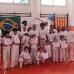 Maestro de Capoeira