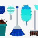 Busco limpiadora para casa