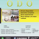 REFORMA COMPLETA —O D O—