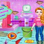 busco empleo de limpieza