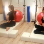 Profesor pilates studio