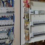ELECTRICISTA CON AMPLIA EXPERIENCIA
