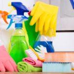 Oferta de limpieza