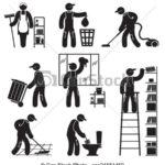 Busco personal para limpieza de escaleras