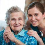 Cuidador de adulto mayor