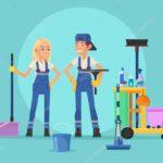 Se busca trabajadora de limpieza. Incorporación inmediata.