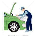 Busco trabajo de mecánico