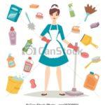 Limpieza de hogares