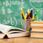 Academia busca profesor de refuerzo