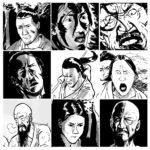 Dibunajte de cómics
