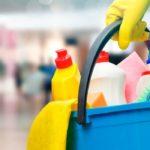 Se busca empleo de limpieza