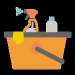 Limpieza por horas o día