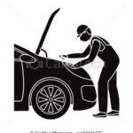 Busco trabajo de mecánico de coches