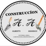 Construcción A.A