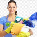 Busco trabajo canguro, limpieza, ayudante de cocina