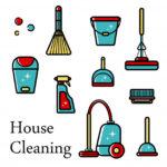 Busco mujer para limpieza