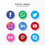Estudiante en practicas para redes sociales