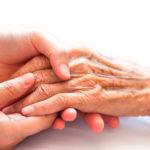 Cuidadora y acompañante de personas mayores