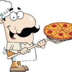 Buscamos pizzero