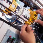 Electricista Industrial (cuadros eléctricos)
