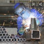 Busco Operario para taller de carpintería metálica