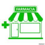 Técnico de farmacia y parafarmacia