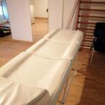 Masajes, Reiki, acupunctura, meditación