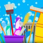 Limpieza y ayudante por otras tareas de la casa
