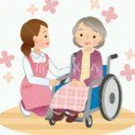 Cuidado a personas mayores.