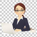 Se busca administrativa, compatible con otros trabajos