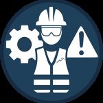 Electricistas para montajes industriales