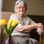 Cuidadora para mi abuela