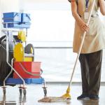 Buscamos mujer para limpieza 2 dias por semana